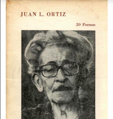 20 poemas - Juan L. Ortiz