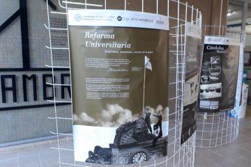 Reforma Universitaria surgimientos, proclamas y actores de la gesta