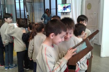 Relato de un símbolo - Bienal de Arte Joven