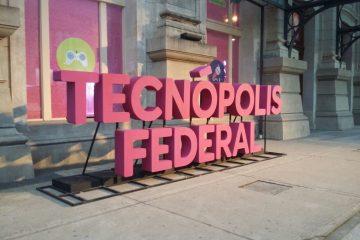 Tecnópolis Federal