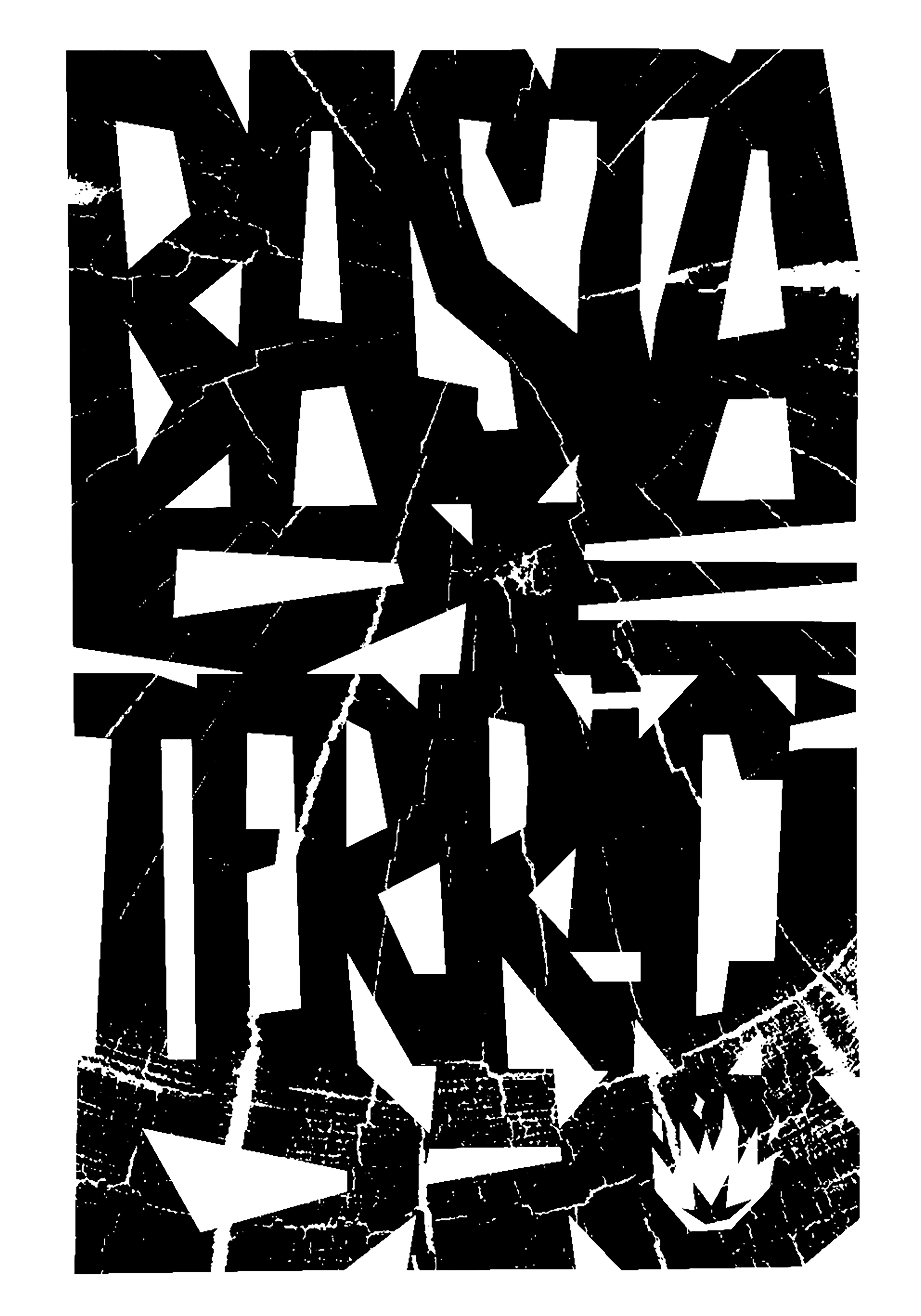 Copia de Bastadeterricidio - Nathaniel Bugnest